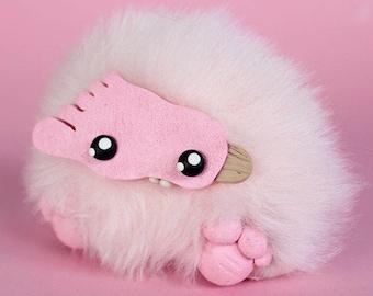 PRE-ORDER Frigopie monster (Art Doll)