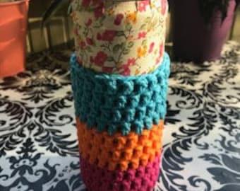 Handmade Cotton Coozies
