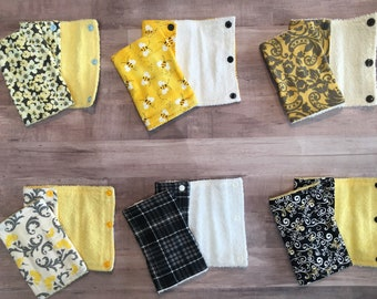 Baby Carrier Pads/Baby Carrier Chew Pads/Drool Pads/Protector Pads/Ergo/Ergo 360/Baby Bjorn/Teething Pads/Lille Baby/Ergo Pads/Strap Covers