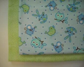baby name blanket Baby girl blanket baby boy blanket Swaddle blanket woodland  nursery green blue baby boy swaddle blanket swaddle blanket