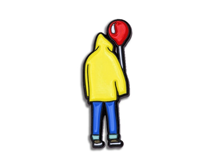 Derry Boy Pin