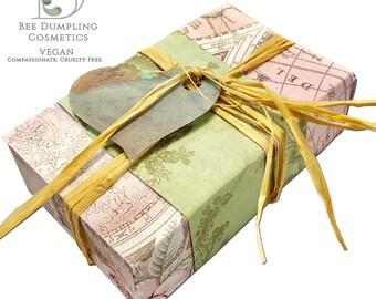 Vegan Handsoap-Vegan Soap-Vegan Gift Soap-Vegan Wedding-Organic Soap-Natural Vegan Soap-Assorted Soap-Scented Soap-Vegan Soap-Beautiful Soap
