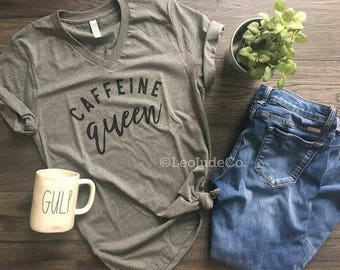caffeine queen ©