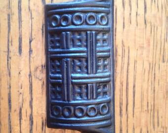 Antique Cabinet Pull