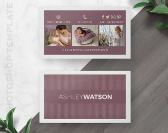 Moo Business Cards Etsy - Business card template for printing