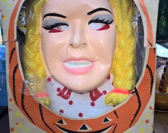 Halloween Goldilocks Ben Cooper Costume