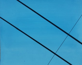 Power Lines 07