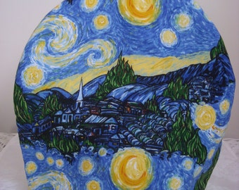 Starry Night Tea Cozy