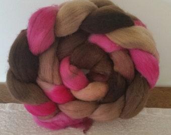 Wool Roving- Harmony