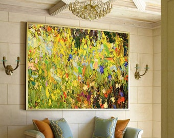 Oil painting, Large canvas art, Wall art, Original Abstract Art, Abstract artwork, Painting Abstract, Abstract Painting, Original Painting