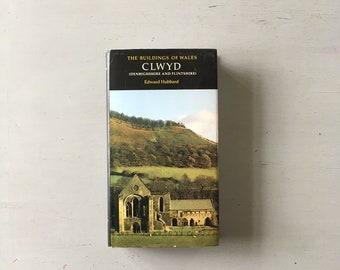 Buildings Of Wales - CLWYD ( Denbighshire and Flintshire )