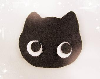 Kitty Pin