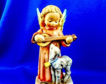 Angel Serenade Hummel Figurine