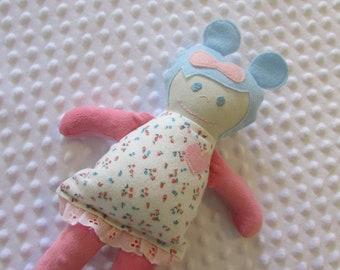 Madelyn Small Handmade Baby Doll