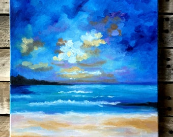 Seascape Impression