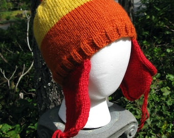 A Cunning Hero Hat