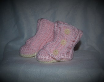 Baby Wrap Boots, Wrap boots, Wrap Winter Boots, Newborn Boots, Baby Boots