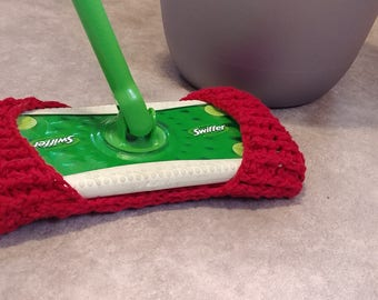 Cotton Mop Pad