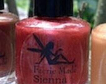 Sienna Handmade 5Free Nail Polish 15 ML