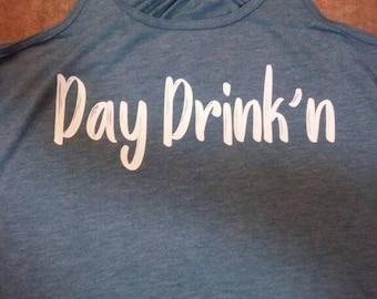 Day drinkin'   Beach wear  