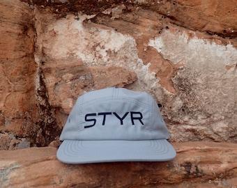 STYR Logo Camp Hat