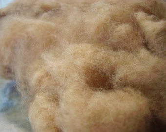 Baby Camel fibre
