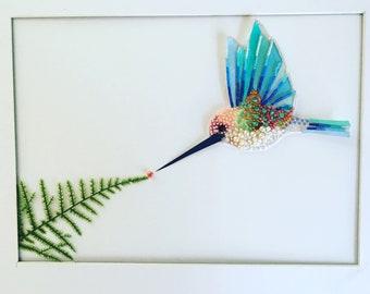 My Hummingbird