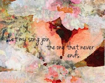 Joyful Song