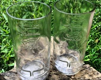 Captain Morgan Rum glasses (Set of 2)