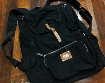 Vintage Victoria Secret Backpack Bag