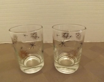 Pair of Juice Glasses - Dominion Glass