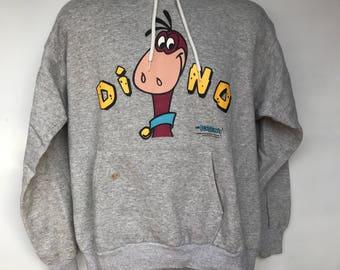The flintstones hoodie