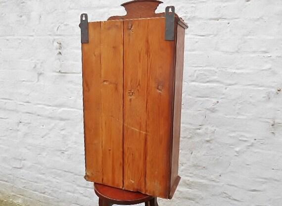 Rustiek Vintage Badkamer : Badkamer wandkastje haceka with badkamer wandkastje top mooi