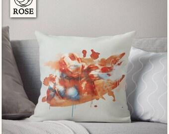 Pillow - Superhero | Ironman