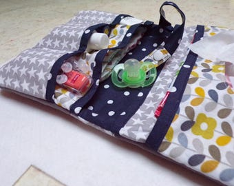 Pocket diaper is ready to ship