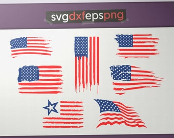 American Flag svg us Flag svg USA Flag clipart American Flag dxf USA Flag clipart US Flag cricut American Flag png Patriot svg file download
