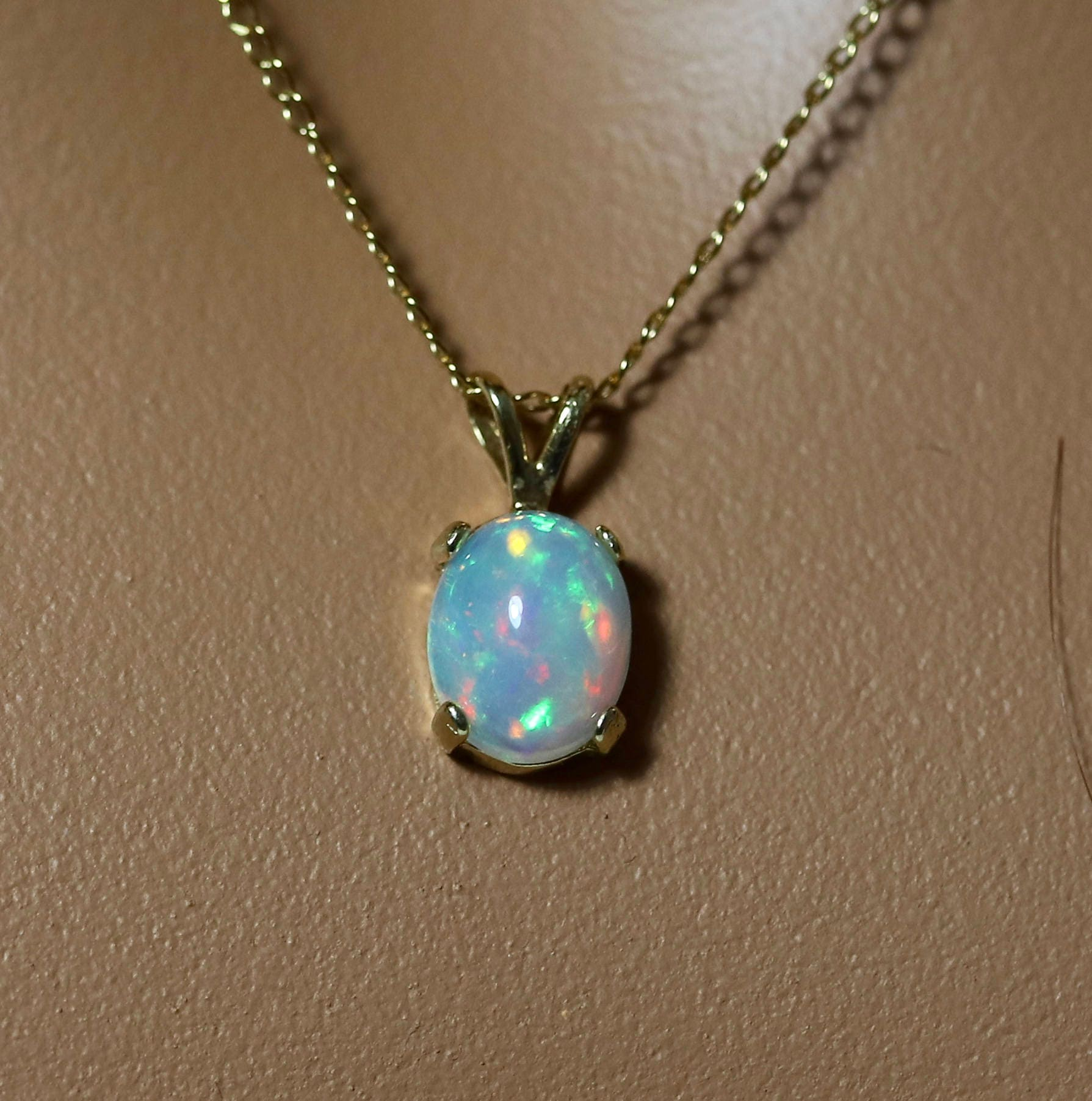 gold jewelry opal white melinda tessa necklace maria