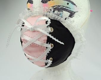 Lolita Face Mask