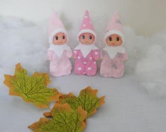 Baby Elf, elf prop, elf accessory, elf outfit