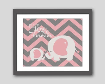 CUSTOMIZED baby wall nursery art 8x10 digital file