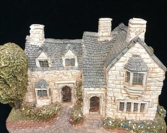 Lilliput Lane Moreton Manor