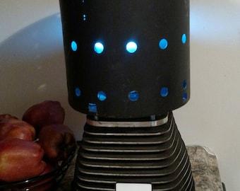 Steampunk Bluetooth Lamp