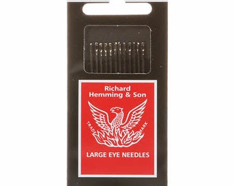 Richard Hemming Millner Needles Size 1