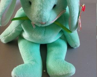 Hippity the Rabbit - Ty Beanie Babies - 1996