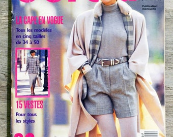 Magazine September 1993 Burda