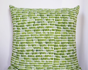 Green seed cushion
