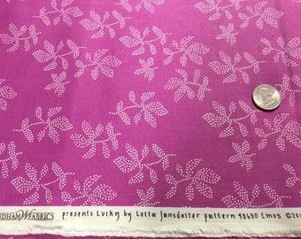 "Windham Fabrics ""LUCKY"""