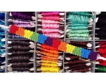 Rainbow Pride Bracelet | Pride Month