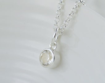 white halo in sterling cushion lrg detailmain topaz necklace phab pendant silver main aquamarine