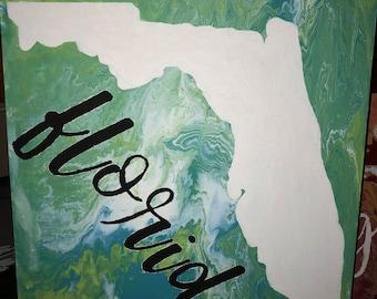 Florida Painting